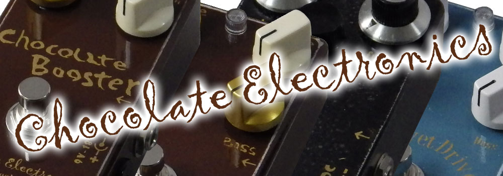 Chocolate Electronics